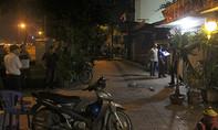 TP.HCM: Người đàn ông bị đâm chết trong đêm sau cuộc cãi vã