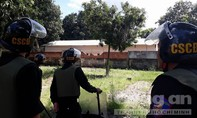 Gần hai trăm học viên cai nghiện tại Vũng Tàu trốn trại