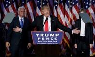 Nhiều thách thức đang chờ Donald Trump phía trước