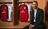 Southgate làm HLV trưởng tuyển Anh