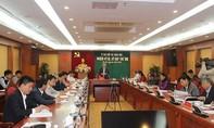 Kỷ luật nhiều cán bộ liên quan vụ Trịnh Xuân Thanh