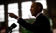 Obama ra lệnh điều tra cuộc tấn công mạng bầu cử tổng thống Mỹ
