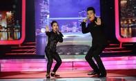Nghệ sĩ Hoài Linh phấn khích trước phiên bản nhí của Thu Minh