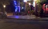 Nam thanh niên đánh chết 'kẻ thù' trước quán nhậu