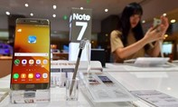 Galaxy Note 7 sẽ ngừng hoạt động từ ngày 15-12