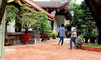 Trộm đột nhập vào chùa ở Sài Gòn lấy vàng, tiền