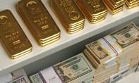 Giá vàng hôm nay 10/12: Tiếp tục giảm và nguy cơ giảm nữa