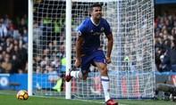Costa nổ súng, Chelsea giữ vững ngôi đầu