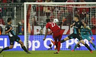 Arsenal tái ngộ Bayern Munich tại vòng 1/8 Champions League