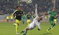 10 pha làm bàn đẹp nhất vòng bảng Champions League