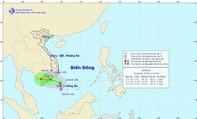TP.HCM sẵn sàng ứng phó với ảnh hưởng của áp thấp nhiệt đới