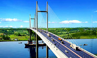 TP.HCM đề xuất xây dựng 3 công trình giao thông hàng ngàn tỷ đồng