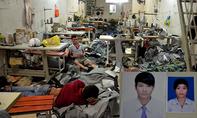 Chủ xưởng may ở Sài Gòn ôm tiền bỏ trốn, hàng chục công nhân khốn đốn
