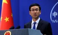 Bắc Kinh lên tiếng sau phát biểu của Trump về chính sách 'Một Trung Quốc'