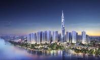 Vingroup giành giải Nhất bất động sản quốc tế 2016