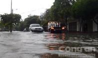 Phú Yên gồng mình đối phó đợt mưa lũ thứ 2