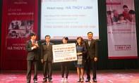 Trả hơn 4 tỷ đồng bảo hiểm cho gia đình nữ doanh nhân Hà Linh