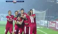 Indonesia đánh bại Thái Lan ở chung kết lượt đi AFF Cup 2016