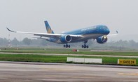 Vì sao máy bay VN1344 của Vietnam Airlines không được hạ cánh?