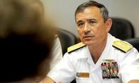 Mỹ sẵn sàng đối đầu với Trung Quốc trên Biển Đông