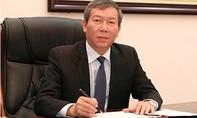 Miễn nhiệm Chủ tịch Tổng công ty Đường sắt VN