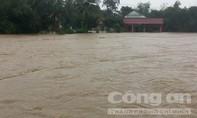 Chủ tịch tỉnh Bình Định gửi thư kêu gọi ủng hộ người dân bị lũ lụt