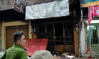 Gia đình 5 người thiệt mạng trong vụ cháy nhà ở Sài Gòn