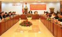 'Gia Lai phải có khát vọng, quyết tâm phát triển kinh tế'