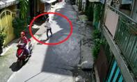 Cướp xông vào nhà nghệ sĩ ở Sài Gòn lấy tiền, điện thoại