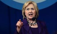 Bà Clinton đổ lỗi thất bại bầu cử do tin tặc Nga