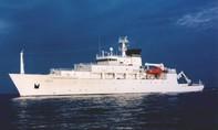 Trung Quốc thông báo sẽ trả lại tàu lặn tự hành cho Mỹ