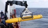 Mỹ đòi  Trung Quốc trả tàu lặn không người lái bị thu giữ trên Biển Đông