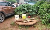 Đắk Lắk: Lao xuống giếng cứu con, hai mẹ con chết thảm