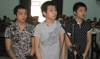 Giật giỏ xách khiến nạn nhân tử vong, 3 game thủ lãnh án