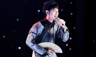 Cháu nội đời thứ 7 của Cao Bá Quát gây 'sốt' tại Sing My Song