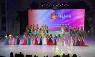 Hoàng Thu Thảo lọt vào top 10 Hoa hậu Du lịch Quốc tế 2016