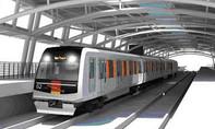 TP.HCM: Đề xuất 2,82 tỷ USD xây dựng tuyến metro Bến Thành - Tân Kiên