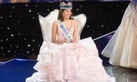Chiêm ngưỡng nhan sắc hút hồn của tân Hoa hậu Thế giới 2016