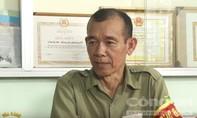 Người cựu chiến binh nhiệt huyết với công tác xã hội