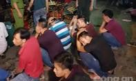 Vụ phá đường dây đánh bạc: Giang hồ cộm cán Duy 'lẩu' sa lưới