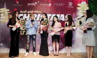 'Người yêu cũ' góp mặt trong liveshow kỷ niệm 5 năm ca hát của Bùi Anh Tuấn