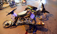 Tai nạn ở TP.HCM tăng đột biến do tăng tốc độ lưu thông