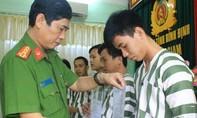 92 phạm nhân được đặc xá, ra tù trước thời hạn