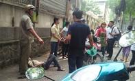 Nam thanh niên đâm gục bạn gái giữa Sài Gòn vì dám đòi chia tay