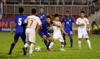 Công Phượng 'biến mất', U21 HAGL bại trận
