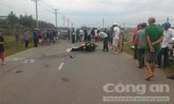 Tai nạn liên hoàn khiến 2 người tử vong tại chỗ