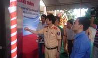Khánh thành hệ thống giám sát TTATGT trên cao tốc TP.HCM – Trung Lương