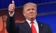 Đại cử tri đoàn xác nhận Donald Trump là tổng thống Mỹ