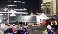 """Mô thức """"cuộc tấn công Nice"""" tại Đức"""