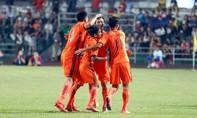 SHB Đà Nẵng sẵn sàng 'phục thù' Lanexang United